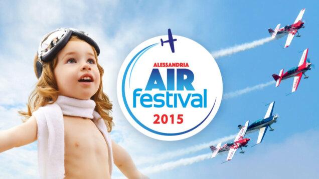 Air Festival Alessandria