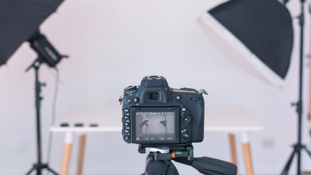 Fotografia aziendale: uno strumento di marketing sottovalutato