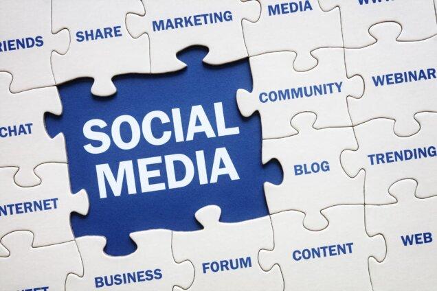 La rivoluzione del marketing aziendale viene dai social network
