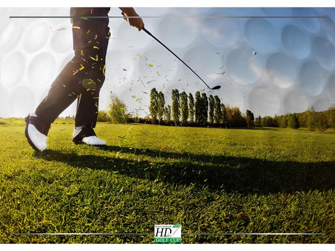 HD Golf 2020