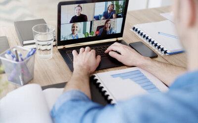 Le applicazioni più utilizzate per videoconferenze e didattica online