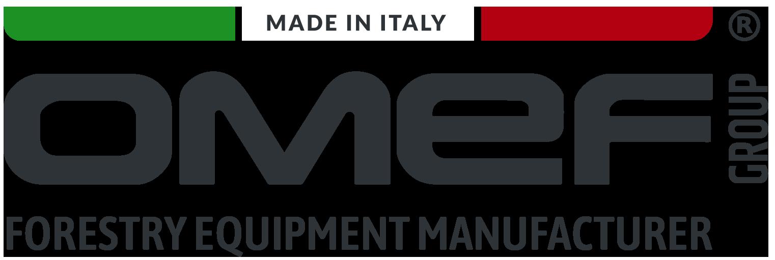 OMEF GROUP® logo 2020